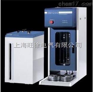 EKV210全自動運動粘度測定儀優惠