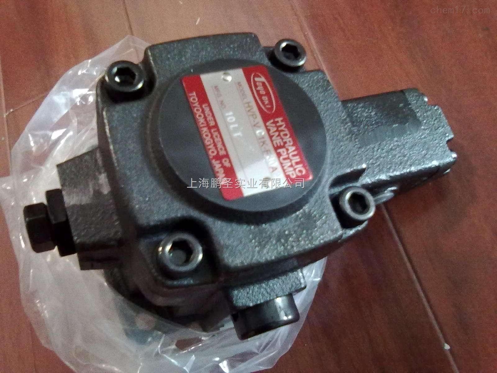 HVP-VC1K-F30A3 TOYOOKI油泵价格好