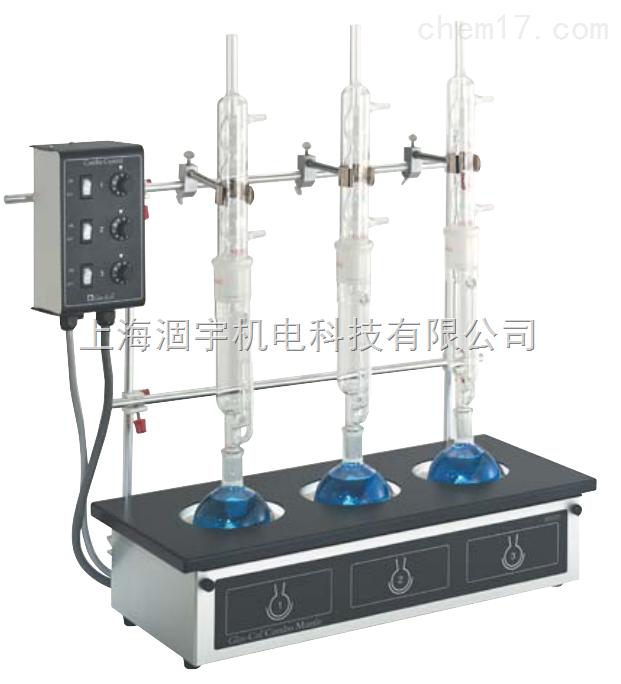 美国Glas-Col三联电热套、加热套 100D RX50024