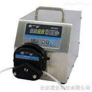 WT300S蠕動泵WT300S調速型蠕動泵 外部模擬量調節轉速