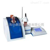 上海雷磁滴定仪 ZDJ-5型库仑滴定仪使用说明