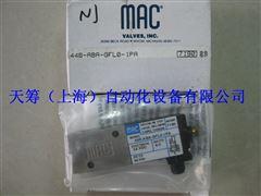 MAC电磁线圈44B-ABA-GFL0-1PA