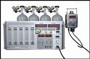 甲烷传感器检定配套装置