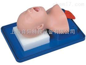 新生儿气管插管模型|气管插管模型