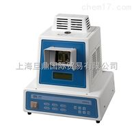 上海旦鼎供应WRR熔点仪 熔点测定仪操作步骤