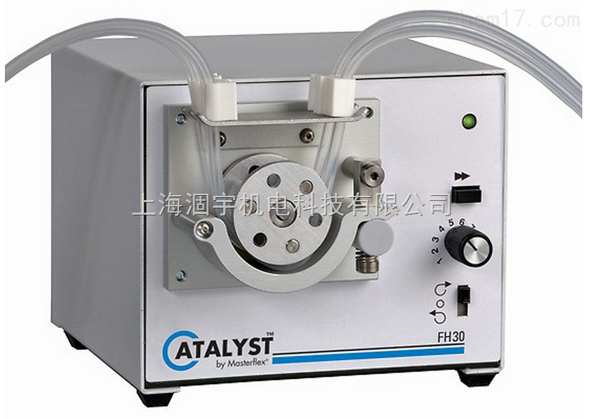 美国Catalyst紧凑型双通道蠕动泵