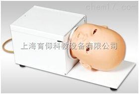 旋转式婴儿头皮静脉穿刺模型|护理训练模型
