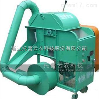QKT-320A稻麦小区脱粒机,稻麦小区脱粒机价格|原理