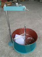 方圆仪器天然坡度仪,休止角检测仪价格