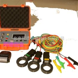 电动机运行参数测试仪