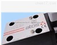 阿托斯直动式电磁阀,Atos电磁阀设计尺寸图