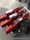 10kv戶內壓氣式高壓負荷開關FKN12-12
