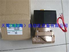 CKD电磁阀APK11-20A-C4A-AC220V