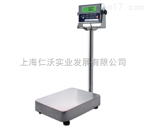 JADEVER钰恒JTS-150kg三色报警电子秤