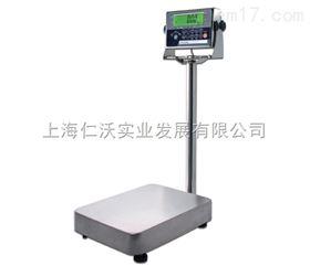 厦门钰恒JTS-75kg/2g设置打印内容电子秤