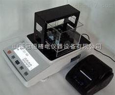泡沫密度测试仪