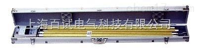 DHX-II高压核相器,使用方法