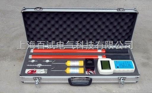 高压无线核相仪|百试电气