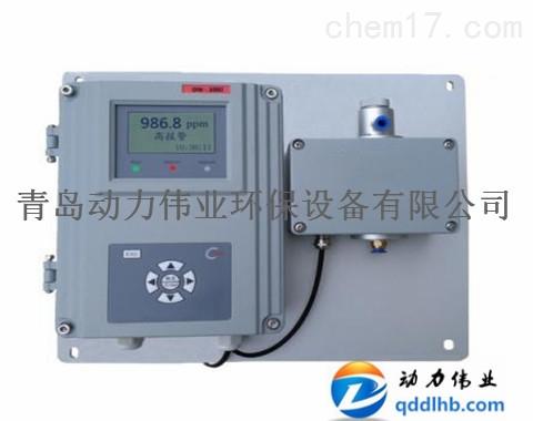 大型水厂常用DH310C1(DL)COD cr在线自动监测仪使用说明书