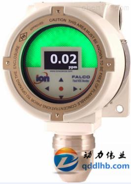 英国离子FALCO法尔考固定式VOC在线监测仪参数