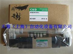 CKD流体阀4KB219-00-L