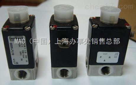 专业销售burkert电磁阀130502全系列