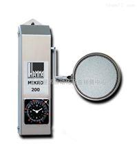 德国HAMMA中国总代理:Mikro200微量供氧器
