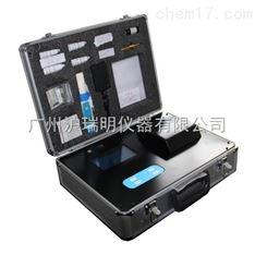 WS-04四參數COD、總磷、氨氮、懸浮物測定儀