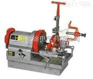 上海旺徐Z1T-R4III 电动 切管套丝机
