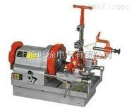 上海旺徐Z3T-R4III 电动切管套丝机
