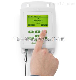 pH-EC-TDS-℃连续测定仪HI981420