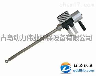 烟气分析仪配件生产厂家崂应1080C型烟气预处理器