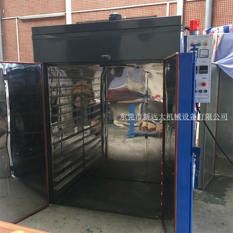 多层胶料烘干箱 工业精密电烤箱 丝印环保烤箱
