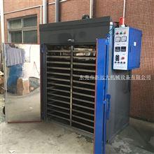 东莞周边橡胶二次硫化烘箱 工业电热烤箱