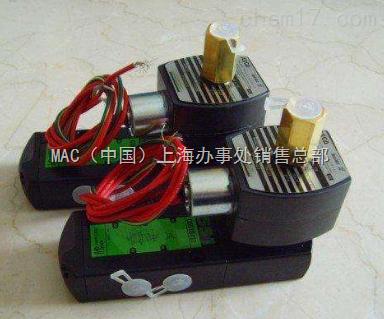 原装ASCO电磁阀G551系列SCG5518G026