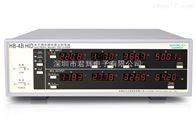 HB-4B電子鎮流器性能分析系統