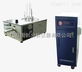 GCJZ-8019B实际胶质测定仪 (三孔车用汽油型 )