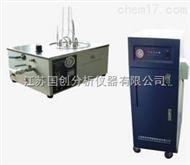 GCJZ-8019BGCJZ-8019B實際膠質測定儀 (三孔車用汽油型 )