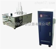 GCJZ-8019BGCJZ-8019B实际胶质测定仪 (三孔车用汽油型 )