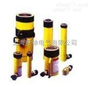 上海旺徐SM50-160单作用液压千斤顶