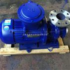 蓝漾ISG系列单级单吸立式离心泵厂家价格