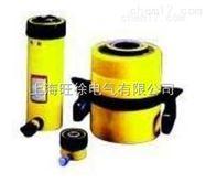 上海旺徐RCH123單作用中空型液壓千斤頂