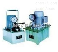 上海旺徐CZB6300超高壓電動油泵?泵站