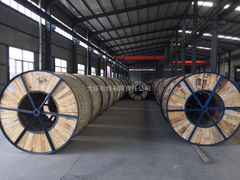 大庆10KV钢芯铝绞绝缘架空线供应150/20