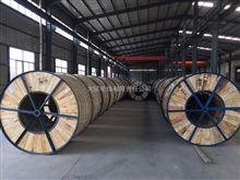 JKLGYJ150/20大庆10KV钢芯铝绞绝缘架空线供应150/20