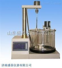 SH122电力用油变压器油破乳化测定仪