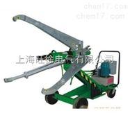 上海旺徐LA50337車載式液壓拉馬