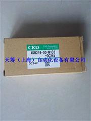 CKD流体阀4KB219-00-M1C3-DC24V