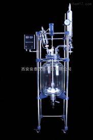 S212-100L双层玻璃反应釜