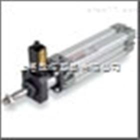 说明NORGREN带活塞杆装置气缸,VSP152052